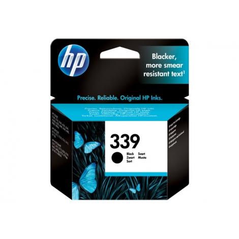 Cartucho HP 339 Black Gran Capacidad 5740/6520/6540/6840