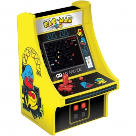 Consola Retro PAC-MAN Micro Player