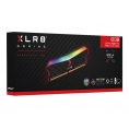DDR4 8GB BUS 3600 PNY XLR8 Gaming Epic RGB Black