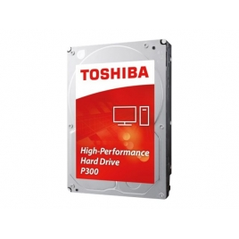 Disco Duro 2TB Sata6 64MB 7200RPM Toshiba