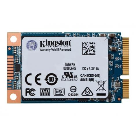 Disco SSD Msata 480GB Kingston UV500