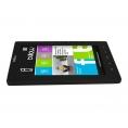 "Ebook Billow E2T 7"" 4GB Color Book Black"