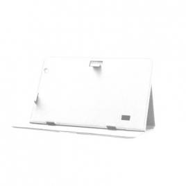 "Funda Tablet Brigmton 10.1"" White para BTPC-1016"