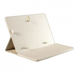 "Funda Tablet Brigmton 7"" White Btpc 701"