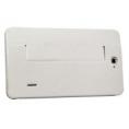 """Funda Tablet Brigmton 7"""" White Btpc PH3 Basic7"""