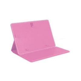 """Funda Tablet Brigmton 9"""" Pink"""