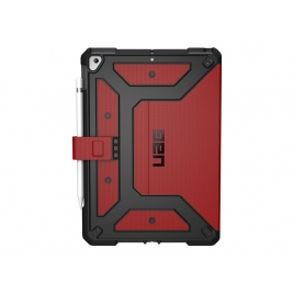 "Funda Tablet UAG Metropolis Magma para iPad 2019 10.2"""