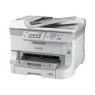 Impresora Epson Multifuncion Workforce PRO WF-8590DWF A3+ 34PPM FAX USB LAN WIFI Duplex