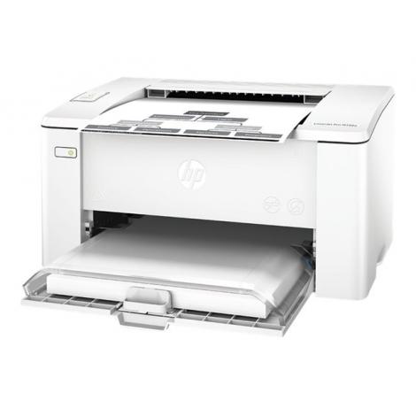 Impresora HP Laser Monocromo Laserjet PRO M102A 22PPM
