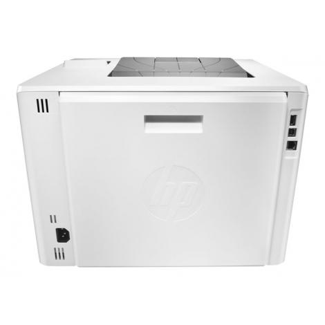 Impresora HP Laserjet Color PRO 400 M452DN 27PPM Duplex LAN USB