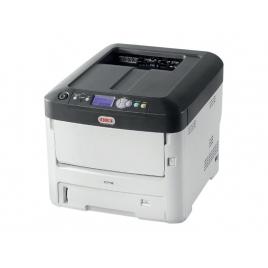Impresora OKI Laser Color C712N 36PPM USB Glan