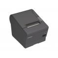 Impresora Tickets Epson TM-T88V Termico USB Paralelo Black