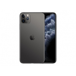 iPhone 11 PRO MAX 64GB Space Grey Apple con Cargador Y Auriculares