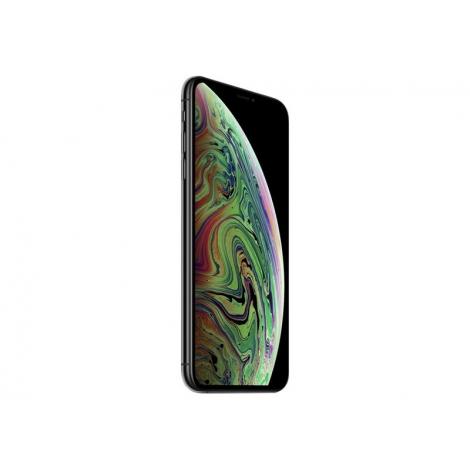 iPhone XS MAX 256GB Space Gray Apple con Cargador Y Auriculares