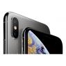 iPhone XS MAX 64GB Silver Apple con Cargador Y Auriculares