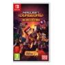 Juego Switch Minecraft: Dungeons Hero Edition