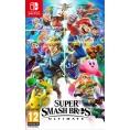 Juego Switch Super Smash Bross Ultimate