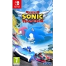 Juego Switch Team Sonic Racing