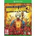 Juego Xbox ONE Borderlands 3 Edition Super Deluxe