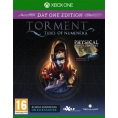 Juego Xbox ONE Torment: Tides OF Numenera DAY ONE Edition