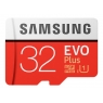 Memoria Micro SD Samsung 32GB EVO Plus Class 10 95Mpbs + Adaptador