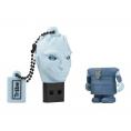 Memoria USB Silver HT 16GB Juego de Tronos Night King