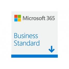 Microsoft 365 Business Standard Descarga