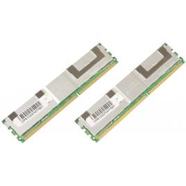 Modulo DDR2 8GB (2X4GB) BUS 667 Micromemory Dimm