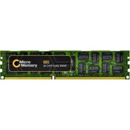 Modulo Memoria DDR3 8GB BUS 1333MHZ ECC Micromemory