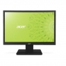 "Monitor Acer 18.5"" HD V196hqlab 1366X768 5ms VGA Black"