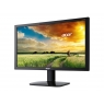 "Monitor Acer 24"" FHD KA240H 1920X1080 5ms VGA DVI HDMI Black"