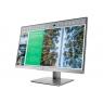 "Monitor HP 23.8"" IPS Elitedisplay E243 1920X1080 5ms VGA HDMI DP Piv / Reg Silver"