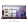 """Monitor HP 31.5"""" LED QHD E324Q 2560X1440 7ms HDMI DP USB Piv Black"""