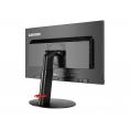 "Monitor Lenovo 22"" IPS FHD Thinkvision T22I 1920X1080 6ms VGA DP HDMI Piv / Reg Black"