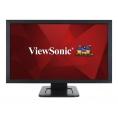 "Monitor Tactil Viewsonic 24"" LED TD2421 1920X1080 5ms VGA HDMI DVI MM Black"