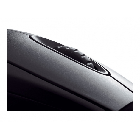 Mouse Cherry M-5450 Black USB / PS2