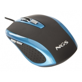 Mouse NGS Optical Bluetick USB