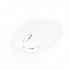 Mouse NGS Optical Wireless FOG USB White