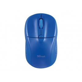 Mouse Trust Wireless Primo Blue