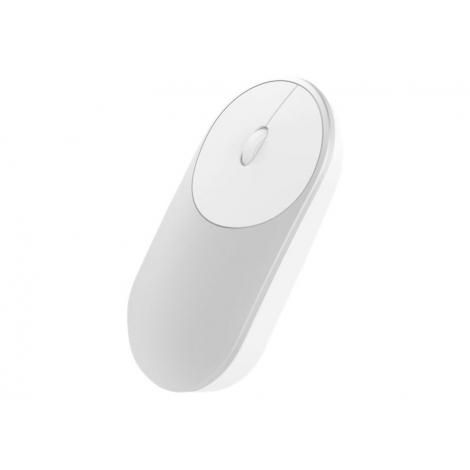 Mouse Xiaomi mi Portable Wireless Silver