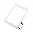 Pantalla Digitalizadora + Boton Home White para iPad AIR / iPad 5 (2017)