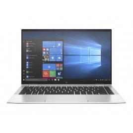 """Portatil 360 HP Elitebook X360 1040 G7 CI5 10210U 16GB 512GB SSD 14"""" FHD Tactil W10P Silver"""
