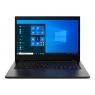 """Portatil Lenovo Thinkpad L14 GEN 1 CI7 10510U 16GB 512GB SSD 14"""" FHD W10P Black"""