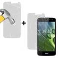 Protector de Pantalla Becool Cristal Templado para Acer Zest Pack 2UD