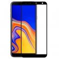 Protector de Pantalla Cool Cristal Templado 3D Black para Samsung Galaxy A7 A750 / J4+ / J6+