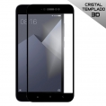 Protector de Pantalla HT Cristal Templado 3D Black para Xiaomi Note 5A/5A Prime
