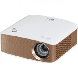 Proyector DLP LG PH150G Wxga 130 Lumenes 3D USB HDMI