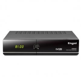 Receptor Satelite Engel HD RS8100Y HDMI USB WIFI LAN