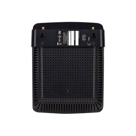 Router Linksys E1700 4X/10/100 802.11B/G/N