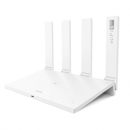 Router Wireless Huawei AX3 Dual Band WIFI 6 Plus
